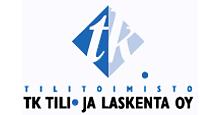 TK Tili- ja Laskenta Oy